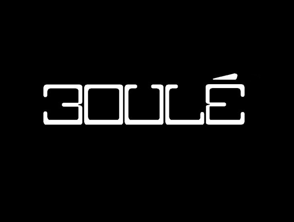 Boulé Black